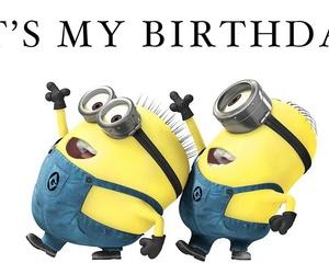 birthday and tumblr image