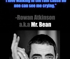 funny, quote, and mr bean image