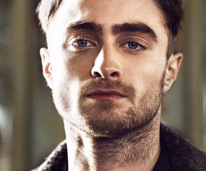 daniel radcliffe, harry potter, and actor image