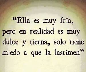 frases, fear, and fria image