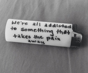 addiction, true, and tumblr image