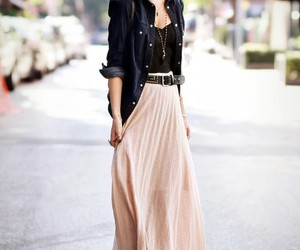 outfit, fashion, and le happy image