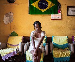 brasil, brazil, and rio de janeiro image