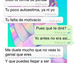 espanol, whatsapp, and conversacion image