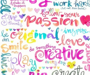 creative, wallpaper, and passion image