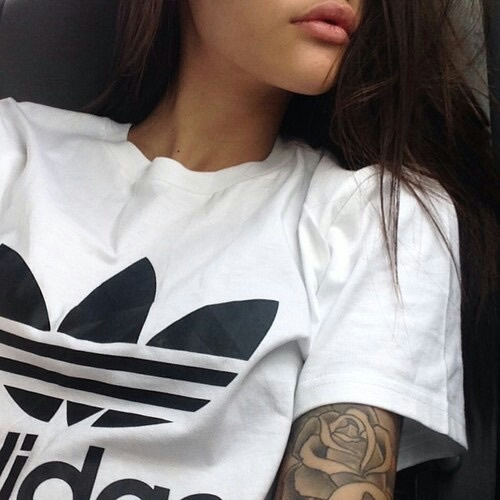 Image About Girl In Fresh By Mari On We Heart It