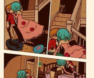 sex and scott pilgrim image