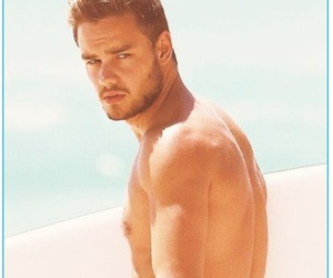 Hot, liam payne, and one direction image