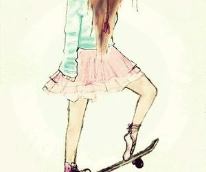 skate and ballet image