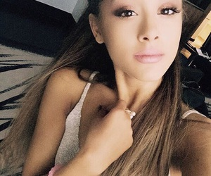 babe, Queen, and ariana image