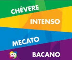 words, colombians, and intenso image