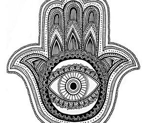 fatima and hand image