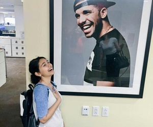 Drake and alessia cara image