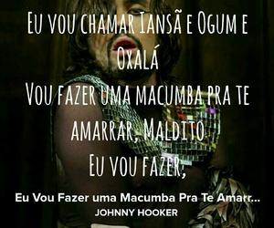 johnny hooker image