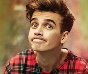 joe sugg, youtuber, and youtube image