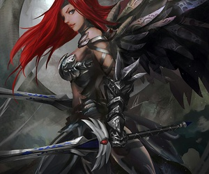 fairy tail, anime, and erza image