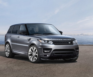 HST, range rover, and sport image