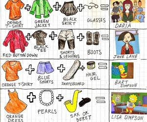 Halloween and Daria image