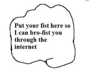 bro, internet, and funny image