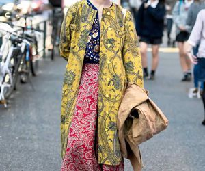 street style, ootd, and tokyo fashion image
