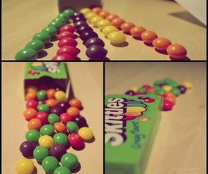 candy, canon, and colorfull image