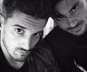 337 images about 2CELLOS 🎻 on We Heart It | See more about 2cellos