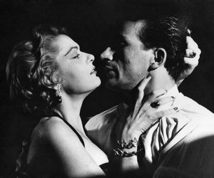 drama, passion, and old movies image