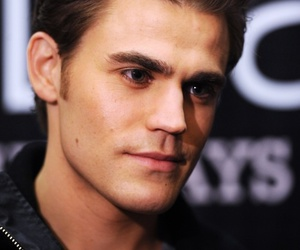paul wesley, Hot, and paul image
