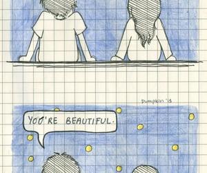love, cute, and beautiful image
