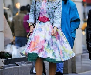 the carrie diaries, Carrie Bradshaw, and fashion image
