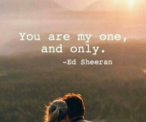 ed sheeran, Lyrics, and quote image