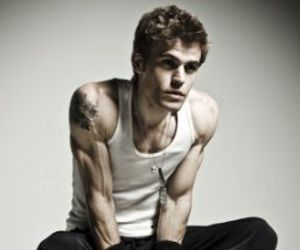paul wesley, sexy, and Hot image