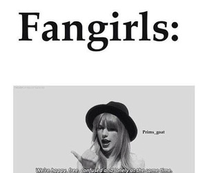 fangirls, Taylor Swift, and funny image