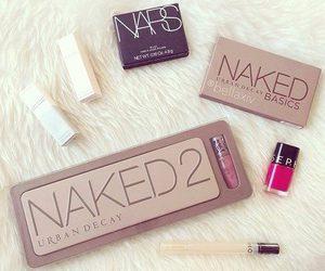fashion, make up, and lipstick image