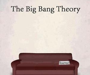 the big bang theory, sheldon, and funny image