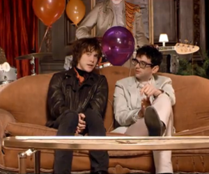 MGMT and andrew vanwyngarden image