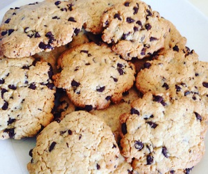 Cookies, dessert, and gateaux image