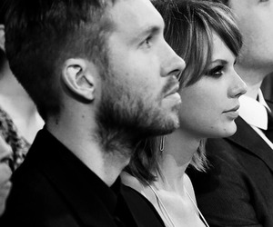 calvin harris, Taylor Swift, and tayvin image