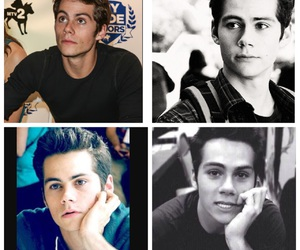 Hot, stiles, and dylan o'brien image