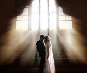 amazing, dress, and light image