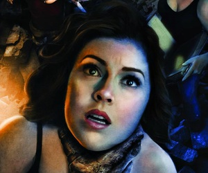 Alyssa Milano, charmed, and danger image
