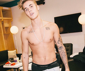 justin, bieber, and sexy bieber image