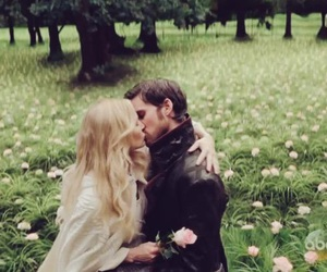 once upon a time, colin o'donoghue, and emma swan image