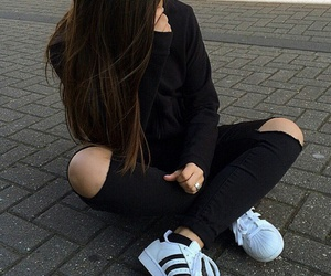 Adidas Nike And Tumblr By Girls Page We Heart It T