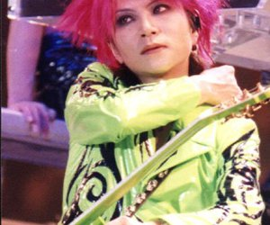 hide, rip, and x japan image