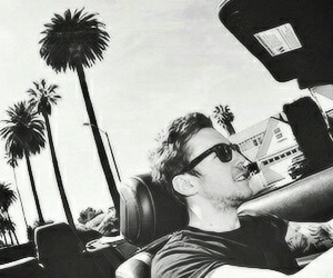 car, danny jones, and lovely image
