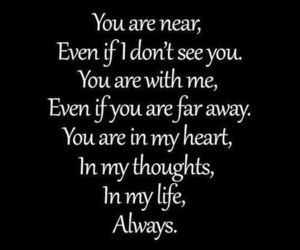 always, heart, and you image