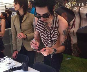 indie, tattoo, and remington leith image