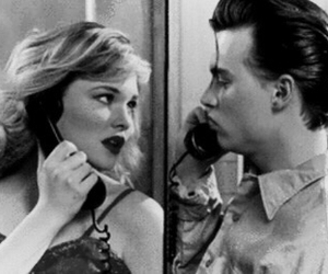 cry baby, movie, and johnny depp image