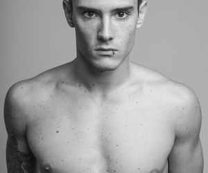 diego barrueco, Hot, and model image